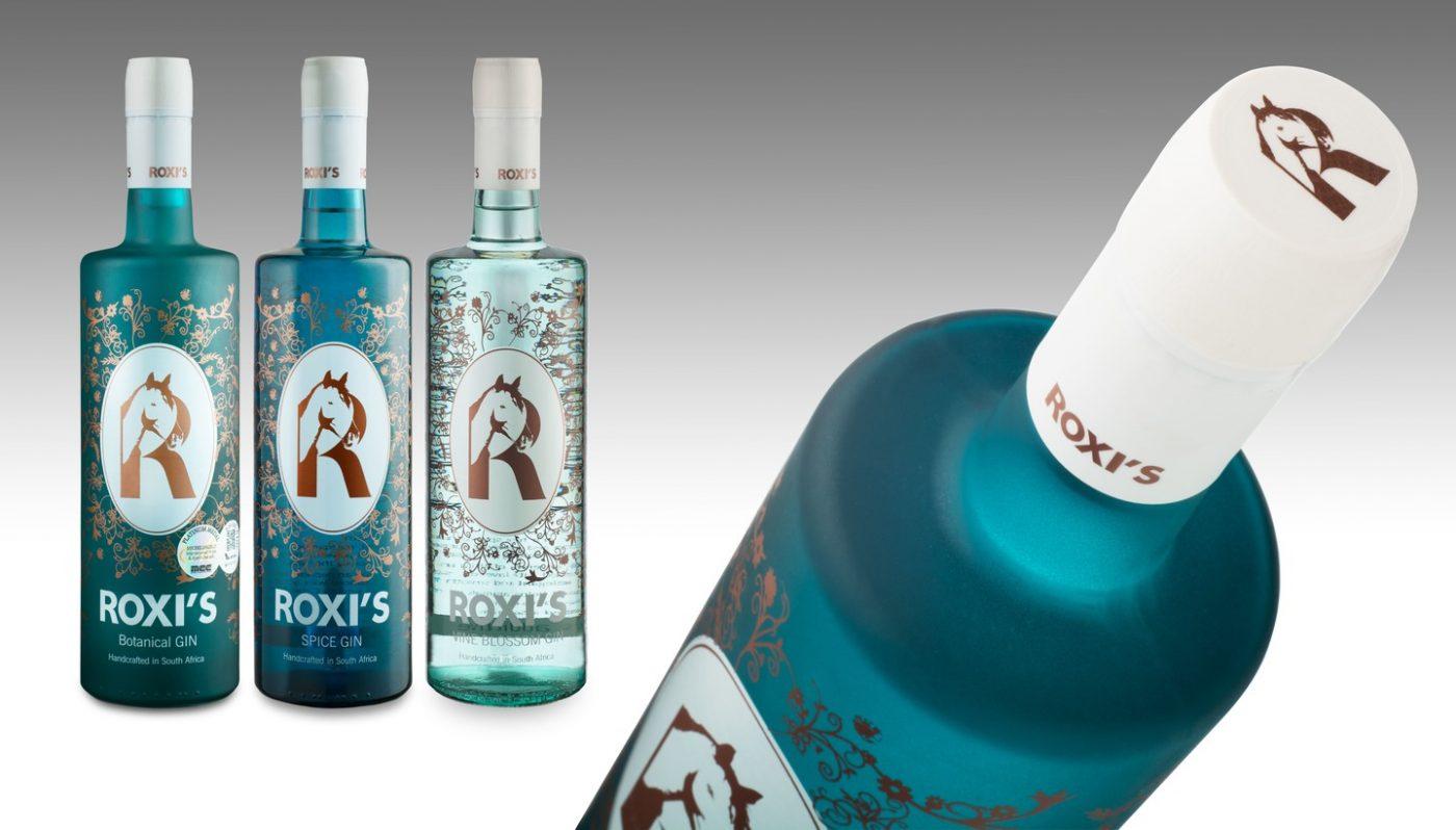 Roxi`s Spirits