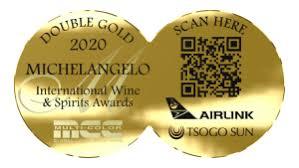 Michelangelo Double Gold